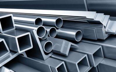 Standartiniai aliuminio profiliai